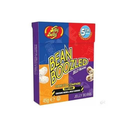 Jelly Belly Bean Boozled dobozos 45g