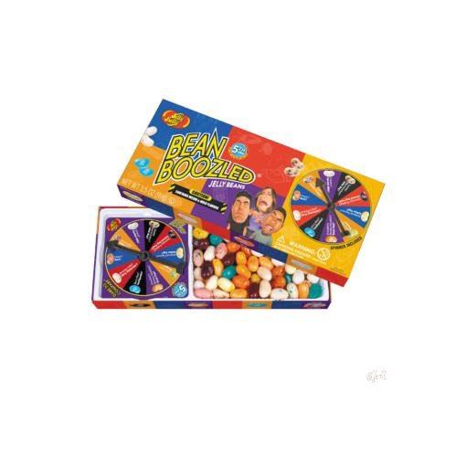 Jelly Belly Bean Boozled 'A furcs ízek játéka' 99g