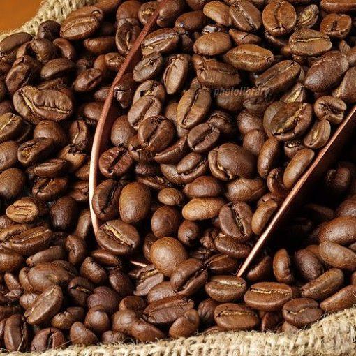 Koffeinmentes Kolumbia Excelso 100% arabica kávé  (10 gr)