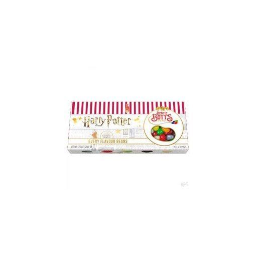 Jelly Belly ajándékdoboz Harry Potter bagoly Berti féle minden ízű cukorka 125g