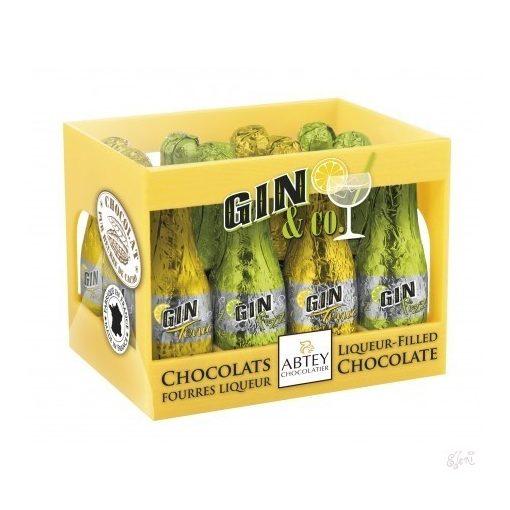 ABTEY gin fizz alkoholos desszert 108 gr
