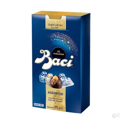 BACI bonbon VEGYES 175g dobozos