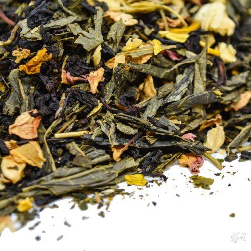 1001 éjszaka zöld-fekete tea (10 gr)
