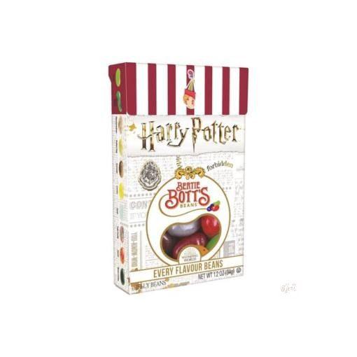 Jelly Belly Harry Potter bagoly Berti féle minden ízű cukorka 35g
