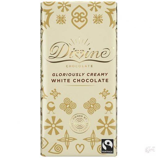 Divine fehércsokoládé