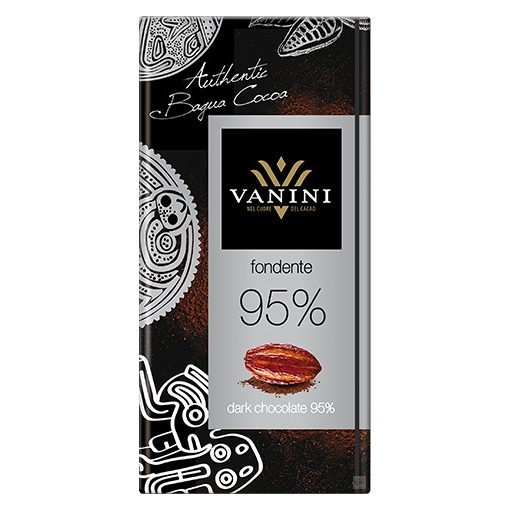 VANINI 95% étcsokoládé 100g