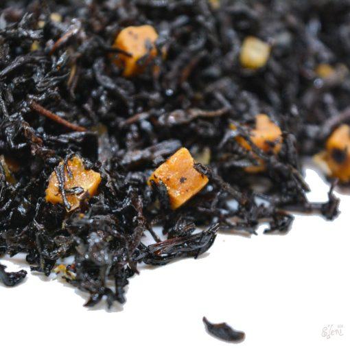 Chai sós-karamellás tea  (10 gr)