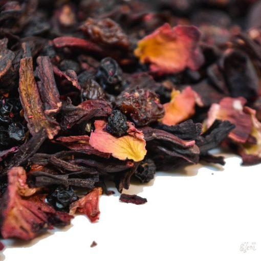 Vörös Sárkány gyümölcs tea (10g)