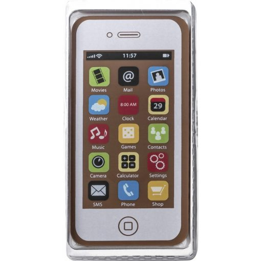 Weibler Iphone fehér 40g