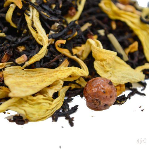 Sába királynője fekete tea (10gr)