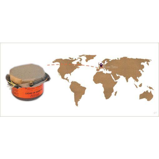 Pralus grillázsolt mogyorókrém 250g