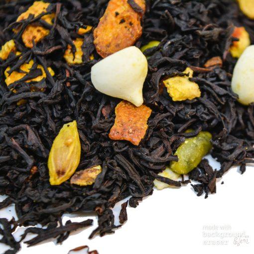 Tangerine Dream fekete tea (10g)