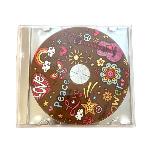 Weibler csokoládé CD 40g
