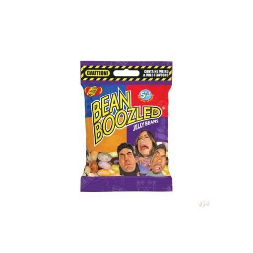 Jelly Belly Bean Boozled zacskós 54g