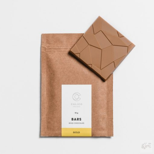 CALICO - Gold csokoládé 50g