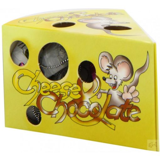 Sajt egerekkel