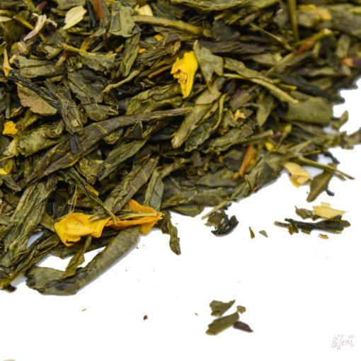 Pillangókisasszony zöld tea  (10 gr)