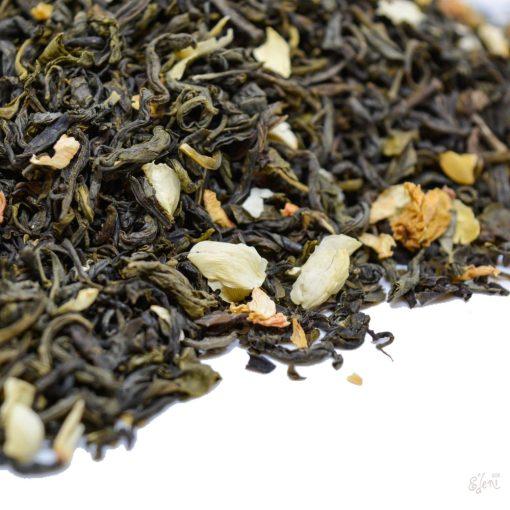 Jázmin zöld tea  (10 gr)